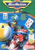 Micro Machines (Nintendo Entertainment System)